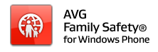AVG for Windows Phone